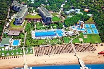 Antalya Airport to Alanya
