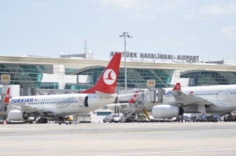 Istanbul Airport to Taksim Hotels