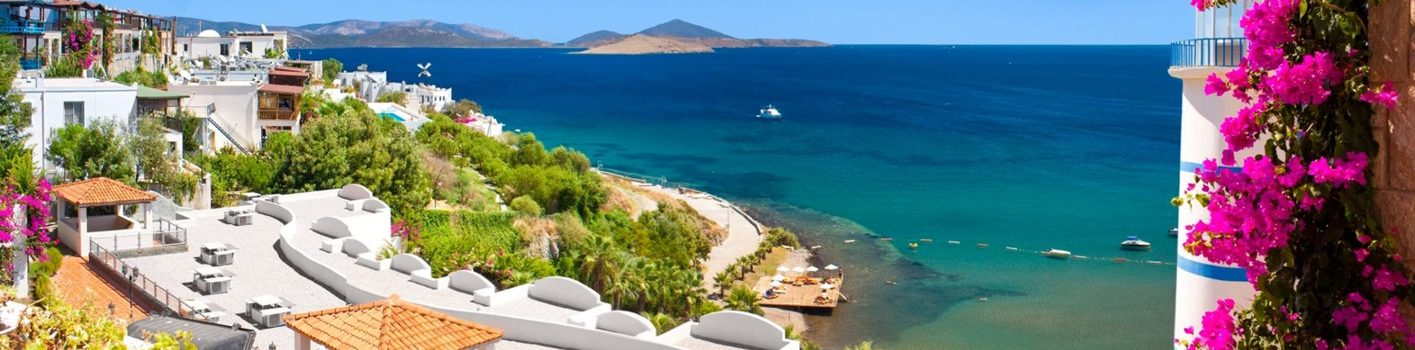 bodrum airport transfers